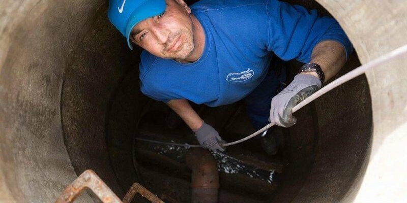 Kanalreinigung Bonn Rohrreinigung